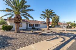Photo of 13313 W Meeker Boulevard, Sun City West, AZ 85375 (MLS # 5796820)