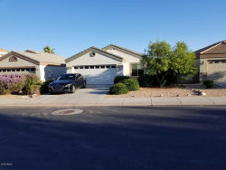 Photo of 11839 W Port Royale Lane, El Mirage, AZ 85335 (MLS # 5796824)