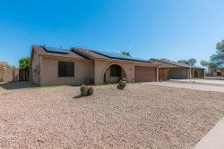 Photo of 3708 W Villa Rita Drive, Glendale, AZ 85308 (MLS # 5796837)