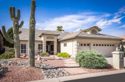 Photo of 9117 E Crystal Drive, Sun Lakes, AZ 85248 (MLS # 5796862)