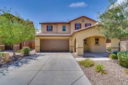 Photo of 11911 W Honeysuckle Court, Peoria, AZ 85383 (MLS # 5796884)