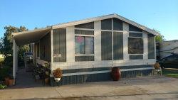 Photo of 625 W Mckellips Road, Unit LOT 87, Mesa, AZ 85201 (MLS # 5796910)