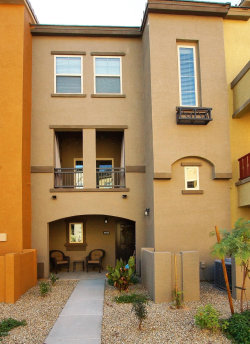 Photo of 2150 W Alameda Road, Unit 1107, Phoenix, AZ 85085 (MLS # 5796965)