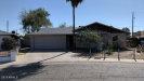 Photo of 2233 N 56th Avenue, Phoenix, AZ 85035 (MLS # 5796970)