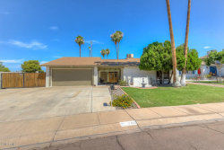 Photo of 706 E Mcnair Drive, Tempe, AZ 85283 (MLS # 5798361)