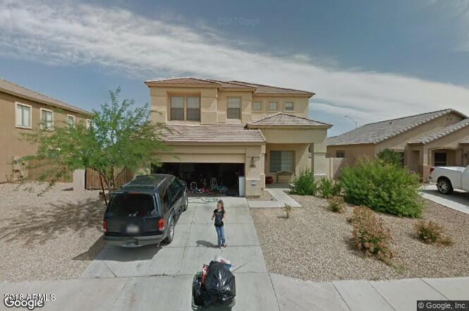 Photo for 1604 E Elegante Drive, Casa Grande, AZ 85122 (MLS # 5799102)
