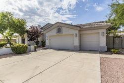 Photo of 5521 W Creedance Boulevard, Glendale, AZ 85310 (MLS # 5799120)