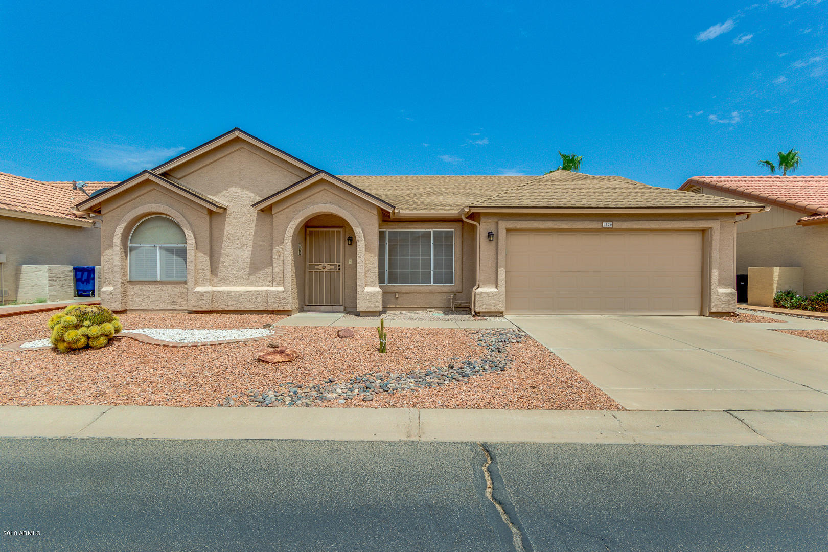 Photo for 1520 E Desert Inn Drive, Chandler, AZ 85249 (MLS # 5799151)