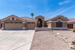 Photo of 1526 S Cholla Street, Gilbert, AZ 85233 (MLS # 5799225)