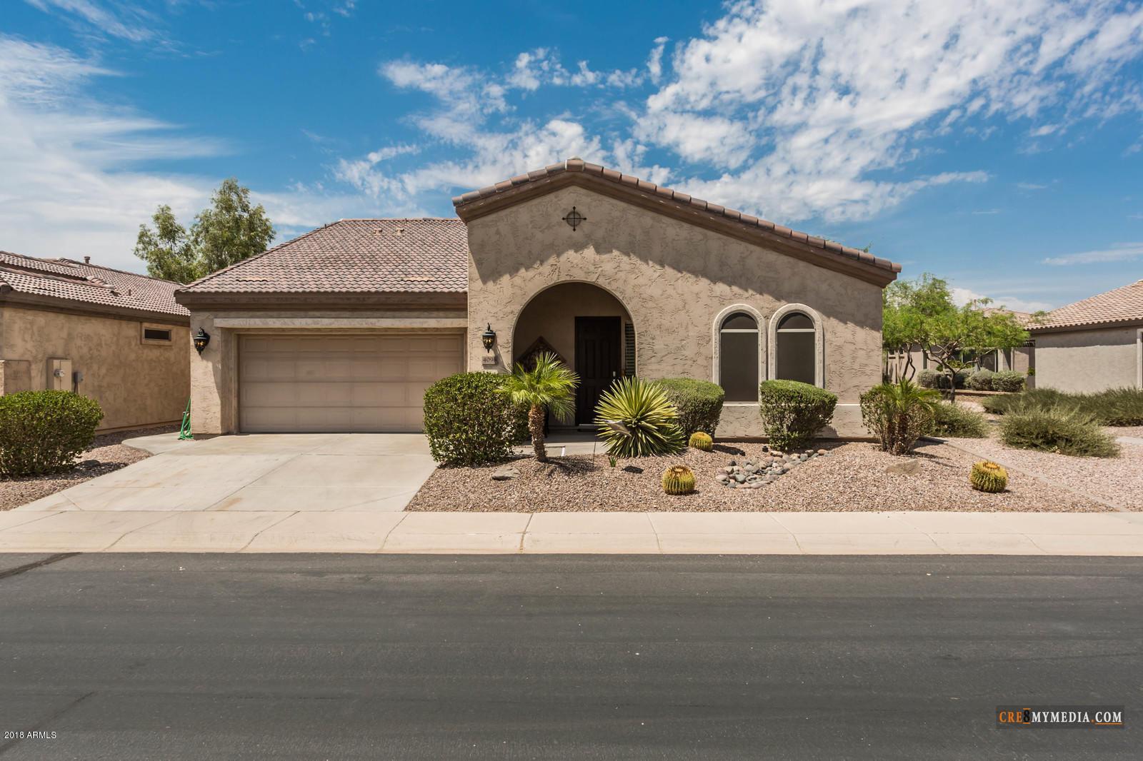 Photo for 4098 E Blue Spruce Lane, Gilbert, AZ 85298 (MLS # 5799751)