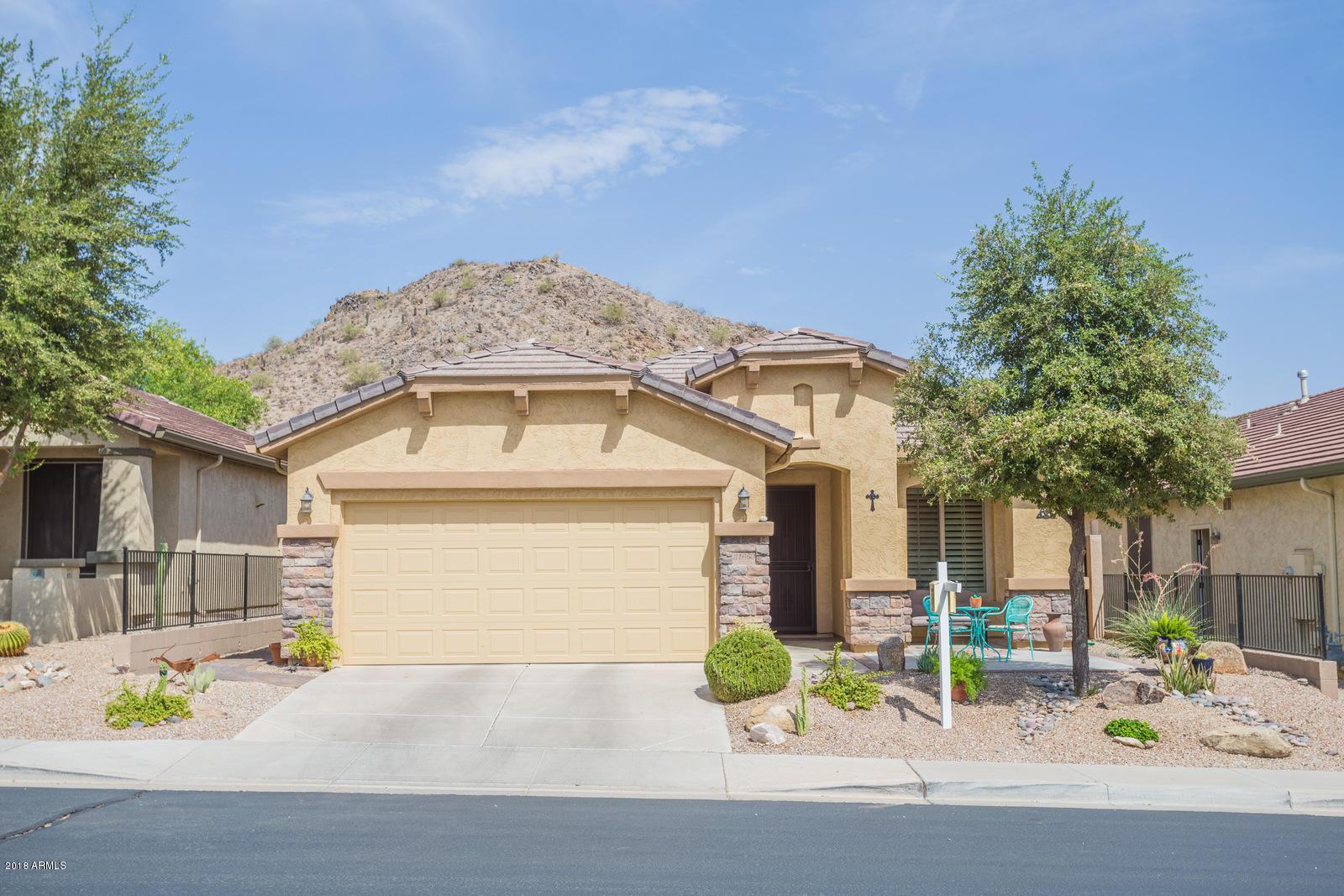 Photo for 31660 N Poncho Lane, San Tan Valley, AZ 85143 (MLS # 5800345)