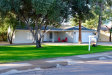 Photo of 4917 E Emile Zola Avenue, Scottsdale, AZ 85254 (MLS # 5800451)