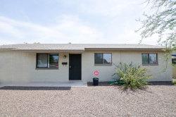 Photo of 1303 W 16th Street, Tempe, AZ 85281 (MLS # 5800552)