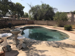 Photo of 4511 W Myrtle Avenue, Glendale, AZ 85301 (MLS # 5801025)