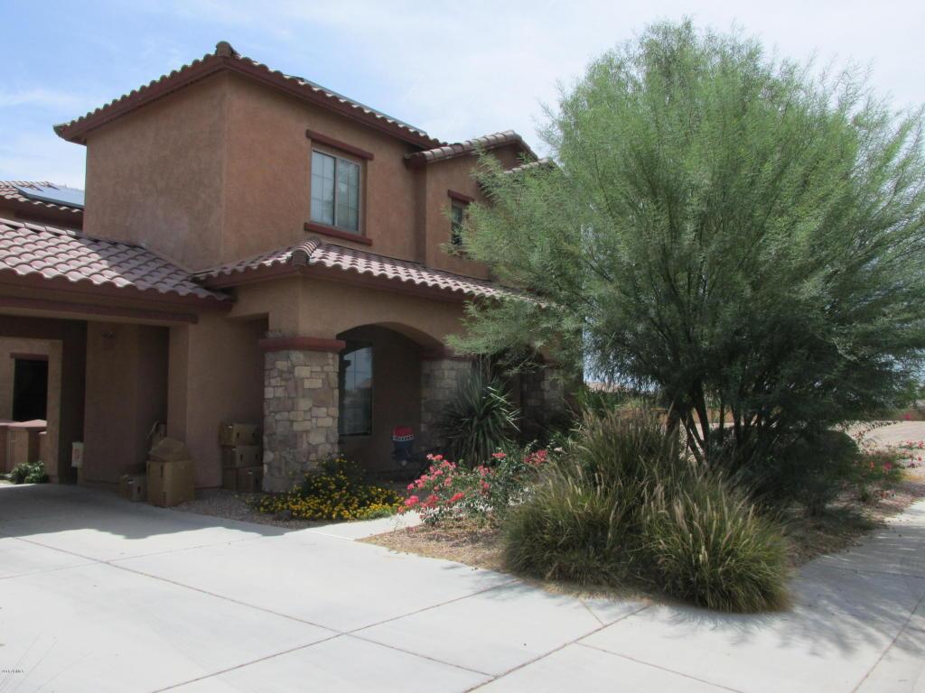 Photo for 2484 N Morrison Avenue, Casa Grande, AZ 85122 (MLS # 5801115)