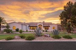 Photo of 11282 N 98th Place, Scottsdale, AZ 85260 (MLS # 5801234)