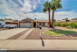 Photo of 15428 N 55th Avenue, Glendale, AZ 85306 (MLS # 5801290)