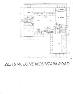 Photo of 22516 W Lone Mountain Road, Wittmann, AZ 85361 (MLS # 5801304)