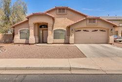 Photo of 41946 W Frost Drive, Maricopa, AZ 85138 (MLS # 5801669)