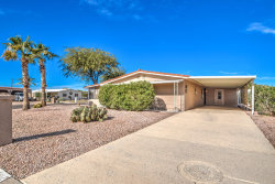 Photo of 8812 E Illinois Avenue, Sun Lakes, AZ 85248 (MLS # 5801885)