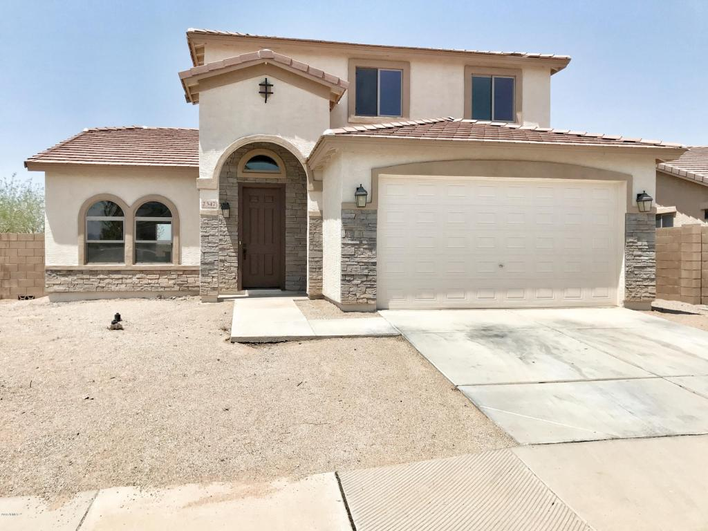 Photo for 2347 N Sand Hills Court, Casa Grande, AZ 85122 (MLS # 5802244)