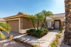 Photo of 246 S Jesse Street, Chandler, AZ 85225 (MLS # 5802826)