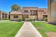 Photo of 520 N Stapley Drive, Unit 169, Mesa, AZ 85203 (MLS # 5802996)