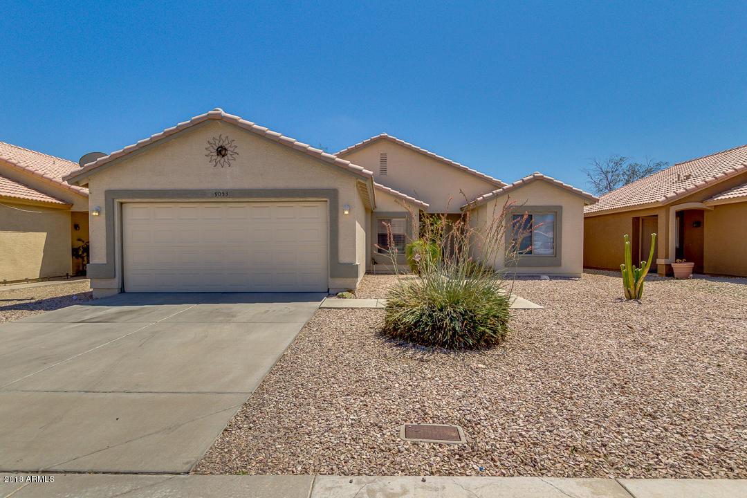 Photo for 9053 W Yale Street, Phoenix, AZ 85037 (MLS # 5803038)