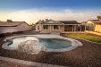 Photo of 7131 E Jensen Street, Mesa, AZ 85207 (MLS # 5803423)