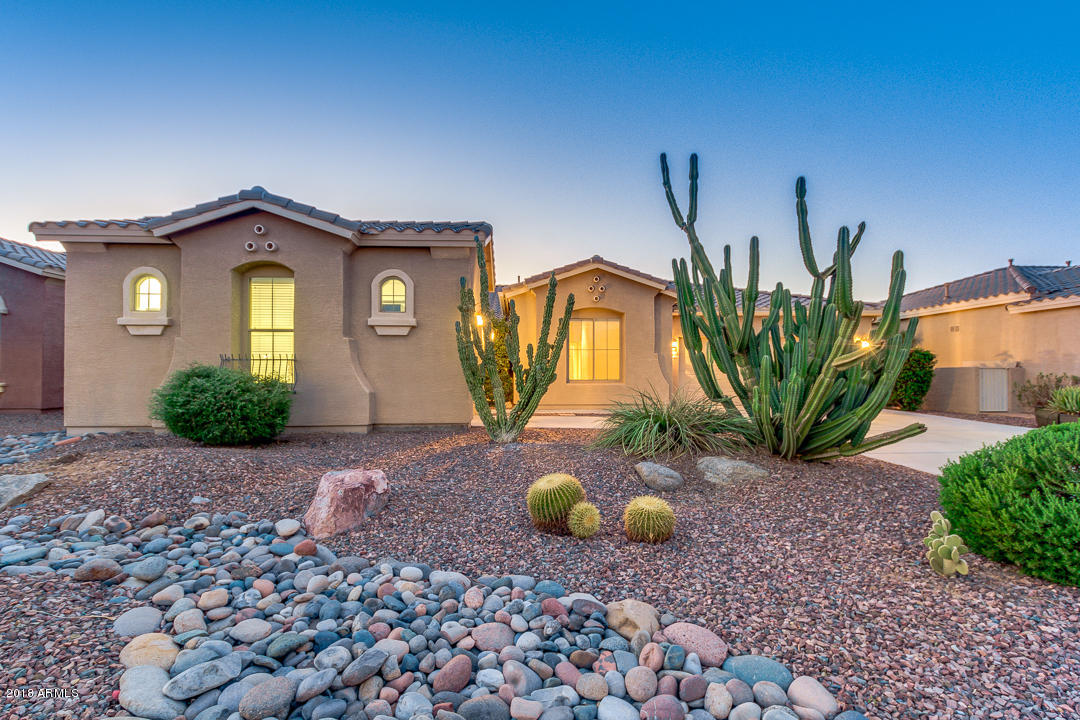 Photo for 42504 W Sandpiper Drive, Maricopa, AZ 85138 (MLS # 5803696)