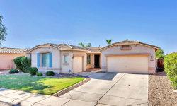 Photo of 3331 E Horseshoe Drive, Chandler, AZ 85249 (MLS # 5803843)