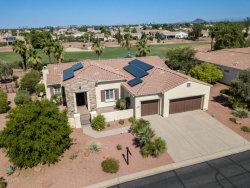 Photo of 22008 N Valerio Drive, Sun City West, AZ 85375 (MLS # 5803892)