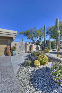 Photo of 1160 E Beaver Tail --, Carefree, AZ 85377 (MLS # 5804369)