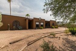 Photo of 7737 E Rocking Chair Road, Carefree, AZ 85377 (MLS # 5804408)