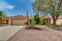 Photo of 16128 W Sentinel Drive, Sun City West, AZ 85375 (MLS # 5804897)
