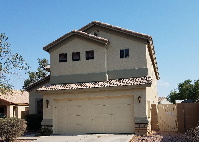 Photo for 8021 W Preston Lane, Phoenix, AZ 85043 (MLS # 5804972)