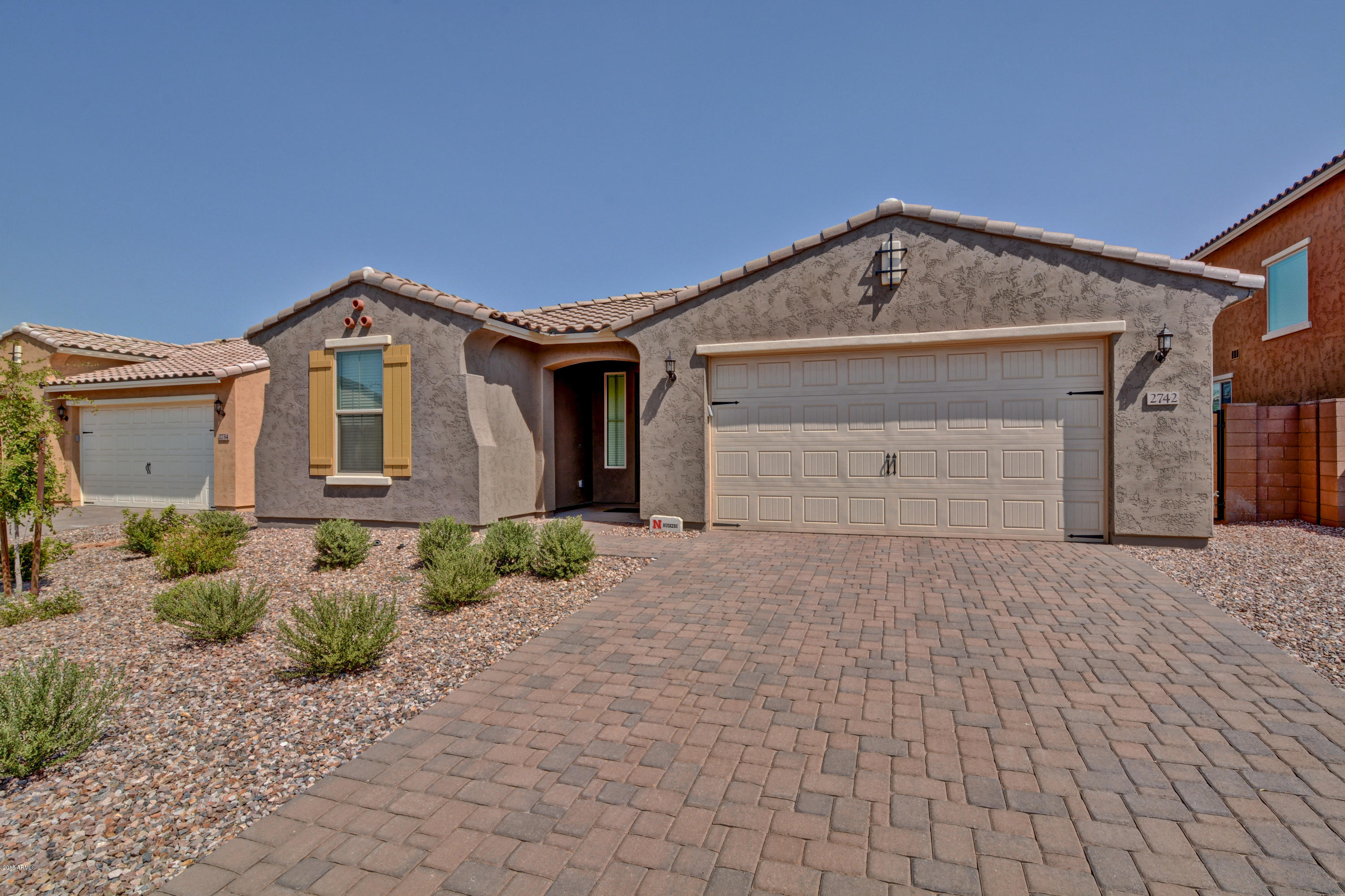 Photo for 2742 E Augusta Avenue, Gilbert, AZ 85298 (MLS # 5805009)