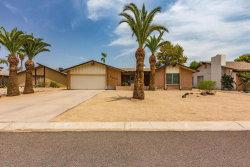 Photo of 5004 W Jo Ann Circle, Glendale, AZ 85308 (MLS # 5805027)