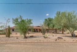 Photo of 2820 W Pearce Road, Laveen, AZ 85339 (MLS # 5805272)