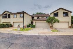 Photo of 4301 N 21st Street, Unit 40, Phoenix, AZ 85016 (MLS # 5805535)