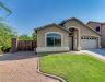 Photo of 16051 W Hilton Avenue, Goodyear, AZ 85338 (MLS # 5805557)