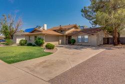 Photo of 137 E Riviera Drive, Tempe, AZ 85282 (MLS # 5805803)