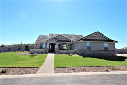 Photo of 18637 E Flintlock Drive, Queen Creek, AZ 85142 (MLS # 5805928)