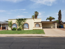Photo of 1526 W Posada Avenue, Mesa, AZ 85202 (MLS # 5806004)