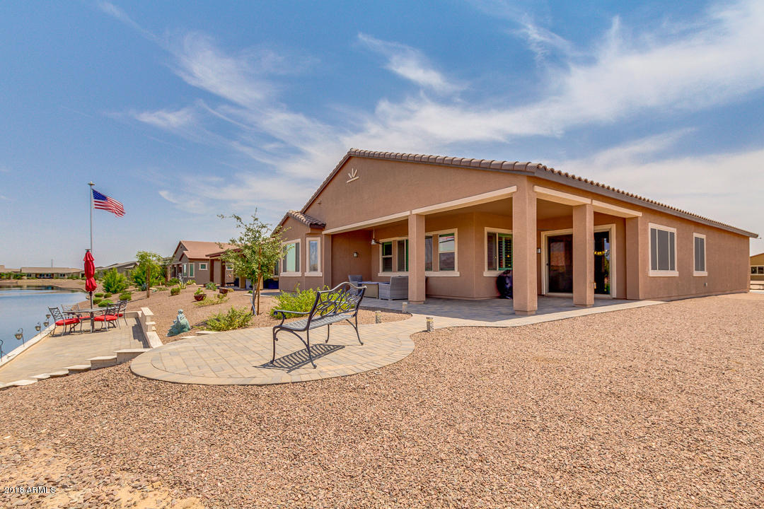 Photo for 20108 N Snowflake Drive, Maricopa, AZ 85138 (MLS # 5806019)