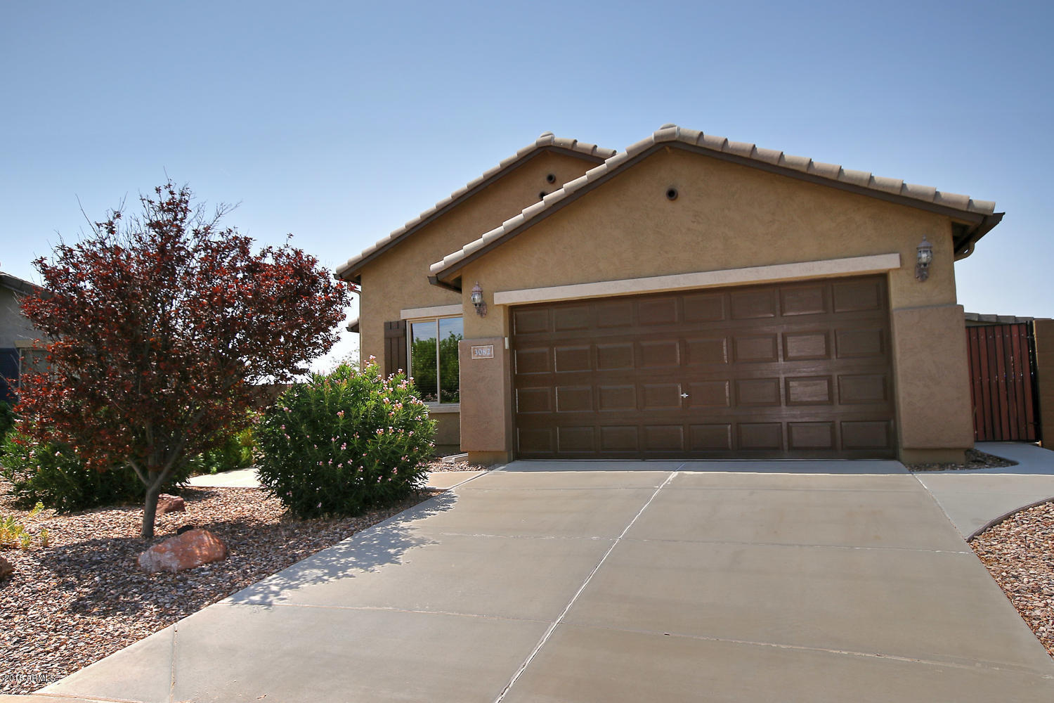 Photo for 3082 N Daisy Drive, Florence, AZ 85132 (MLS # 5806132)