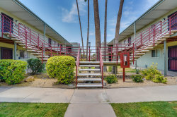 Photo of 4610 N 68th Street, Unit 478, Scottsdale, AZ 85251 (MLS # 5806356)