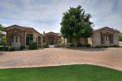Photo of 11015 E Ironwood Drive, Scottsdale, AZ 85259 (MLS # 5806457)