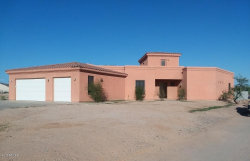 Photo of 10819 E The Griffin Way, Coolidge, AZ 85128 (MLS # 5806466)