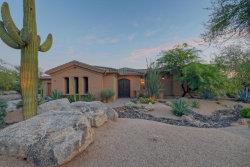 Photo of 8271 E Tumbleweed Drive, Scottsdale, AZ 85266 (MLS # 5806574)